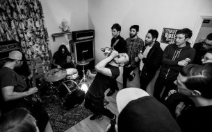 CROWS-AN-WRA / BOXKITE UK shows