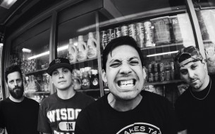 "CRUEL HAND – ""Unhinged – Unraveled"" video"