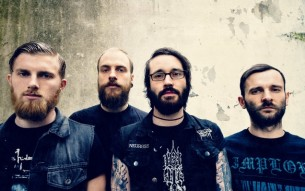 New DOWNFALL OF GAIA album coming up!