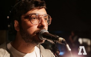 FOXING's Audiotree Sessions available!