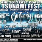 Tsunami Fest