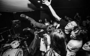 WOAHNOWS / BRAWLERS UK tour