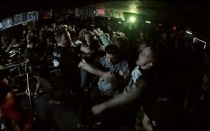"CONCRETE – ""Flesh And Bone"" video"