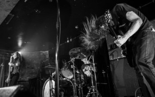 ENABLER sign with Century Media Records