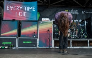 EVERY TIME I DIE / TOUCHE AMORE Australian dates