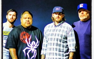 MADBALL touring Europe in November