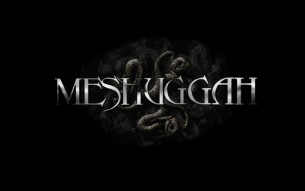 "MESHUGGAH tease a new, freshed version of their ""I"" EP and new live DVD!"