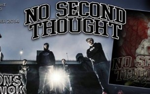 NO SECOND THOUGHT release new songs