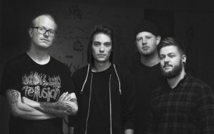 PISS VORTEX streaming new songs off their debut album!