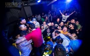 Beatdown metalcore act REDOUND streaming their new album