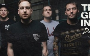 THE GHOST INSIDE announce new album