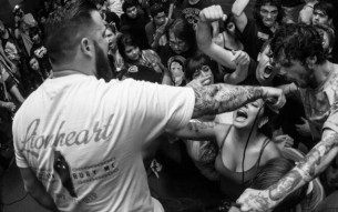 "LIONHEART – ""Rest In Power"" video"