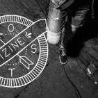 Lost iZine