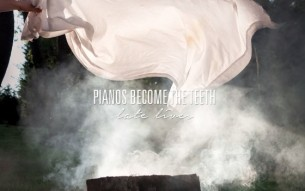"PIANOS BECOME THE TEETH release ""Late Lives"""