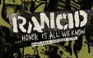 RANCID announce new album!