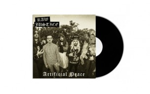RAW JUSTICE streaming their new EP in full!