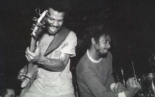 """Punk! Hardcore! Reggae! PMA! BAD BRAINS"" – new book available!"