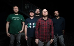 MOGWAI live at Pitchfork Music Festival 2014