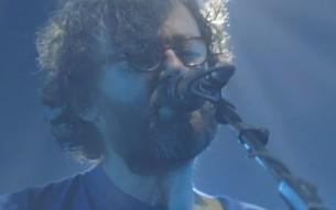 THE NOTWIST live at Pitchfork Music Festival, Paris 2014