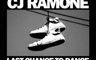 "CJ RAMONE – ""Won't Stop Swingin'"" video"