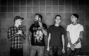"""The distances you want to cross"" – ANCHOR discuss new album ""Distance & Devotion"""