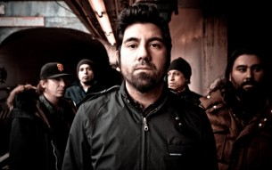 DEFTONES to begin tracking new album next month