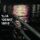 LEFT ASTRAY demo 2015