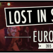 LOST IN SOCIETY European dates