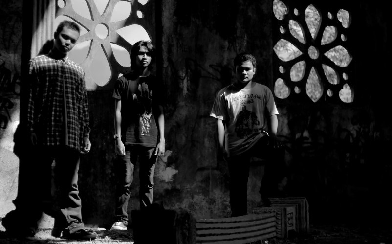 WARMOUTH band