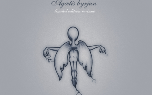 "SIGUR ROS to re-release ""Ágætis Byrjun""!"