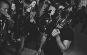 EAVESDROP release new killer track!
