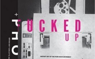 """Fucked Up And Photocopied"" book reprinted!"