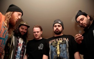 Get thrashed! An interview with Irish crossover band HOLLOW TRUTH!