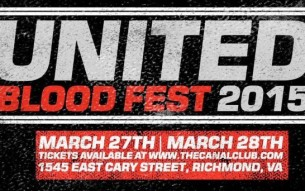 United Blood Fest 2015 videos!