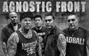 AGNOSTIC FRONT announce documentary, launch crowdfunding campaign!