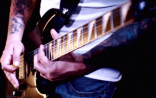 "AGNOSTIC FRONT – ""A Wise Man"" video (feat. Matt Henderson of MADBALL)"