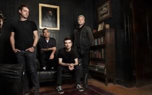"ANTI-FLAG streaming their new album ""American Spring"""