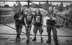 3 people killed during Santiago, Chile performance of British crust punks DOOM!