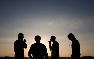 EXPLOSIONS IN THE SKY launch bandcamp profile!