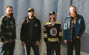 Let's party! The new LP from FOUR YEAR STRONG is streaming in its entirety!