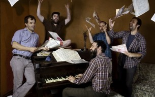 """D-Minor"" – MEWITHOUTYOU streaming another new track1"