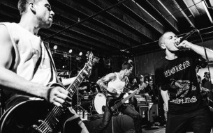 NO WARNING reunion show – Howell, NJ, April 2015!
