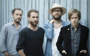 """""""Freedom""""! REFUSED announce First New Album in 17 Years! New song streaming now!"""