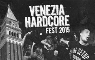 Venice Hardcore Fest 2015