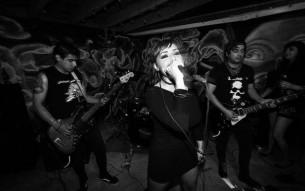 Dark post punks from ANNEX stream their new LP!