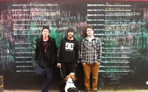 "BAILER – ""Call Off The Unknow"" video"
