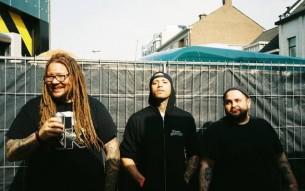 PRIMITIVE MAN / NORTHLESS teasing their split record