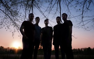 """""""Acceptance"""" – Italian post rock / post hardcore band WINTER DUST premiere new song!"""