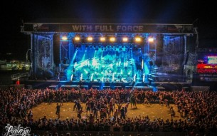 With Full Force festival 2015 videos!