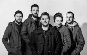 LASTING TRACES streaming their new album in full!